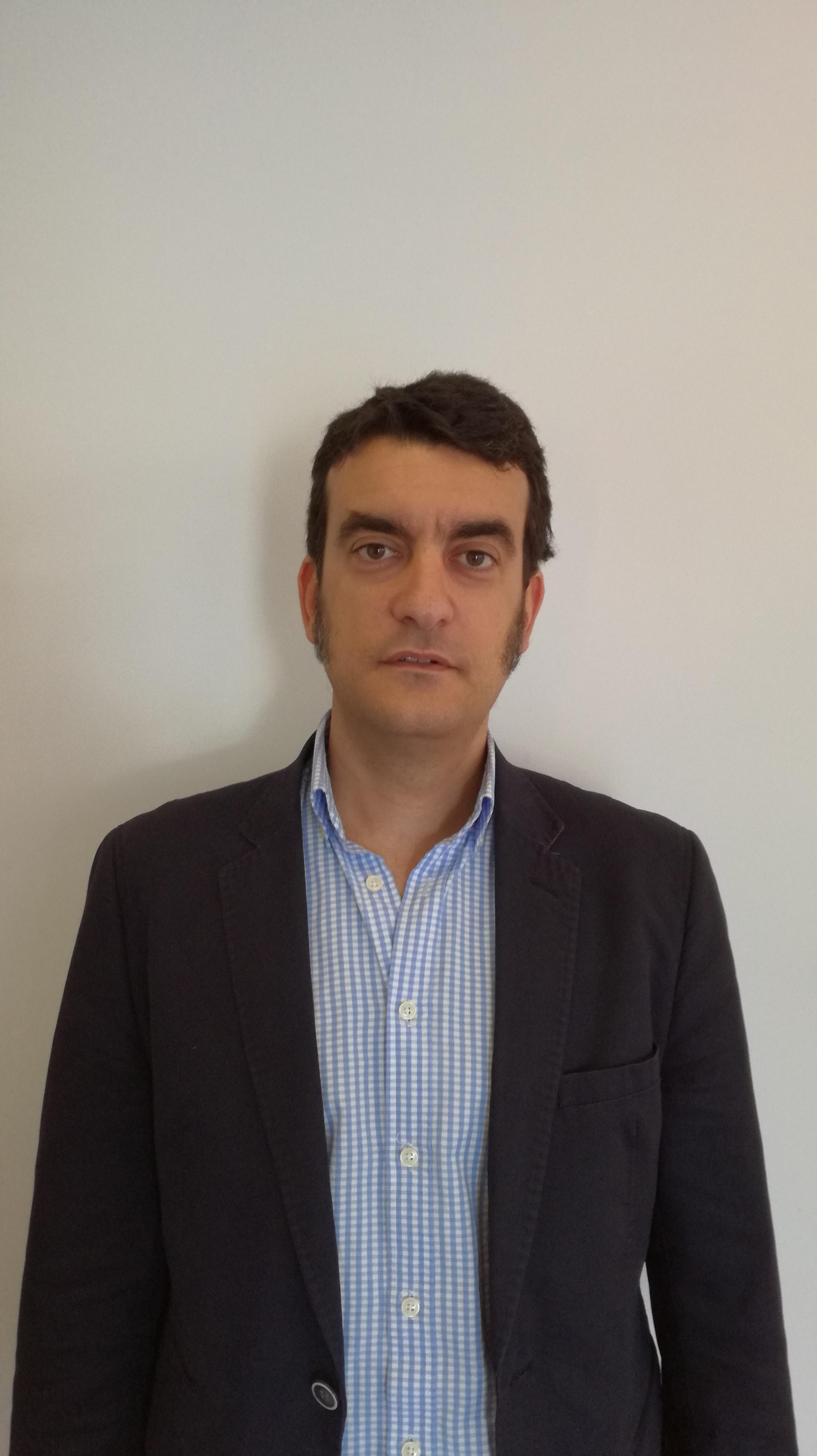 Borja Carmona