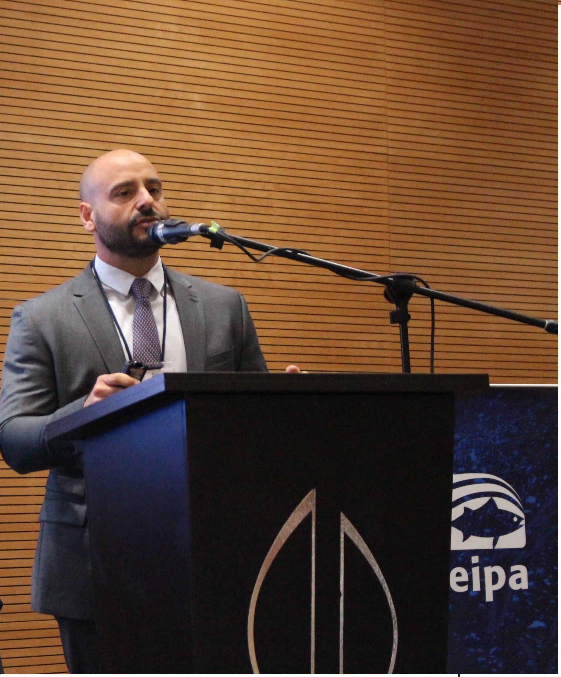 Nicolas L. Gutierrez
