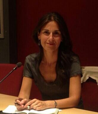 Helena Orella