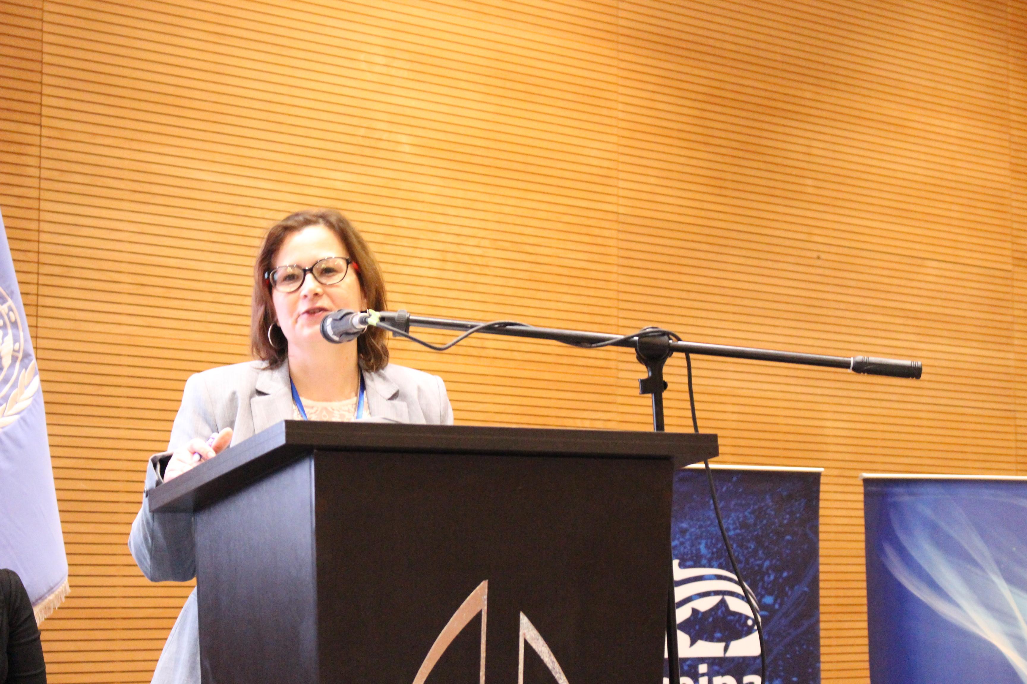 Graciela Pereira