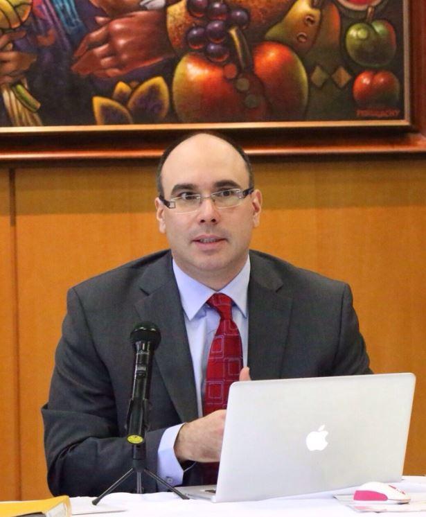 David Vivas