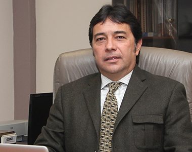 Ricardo Herrera Miranda