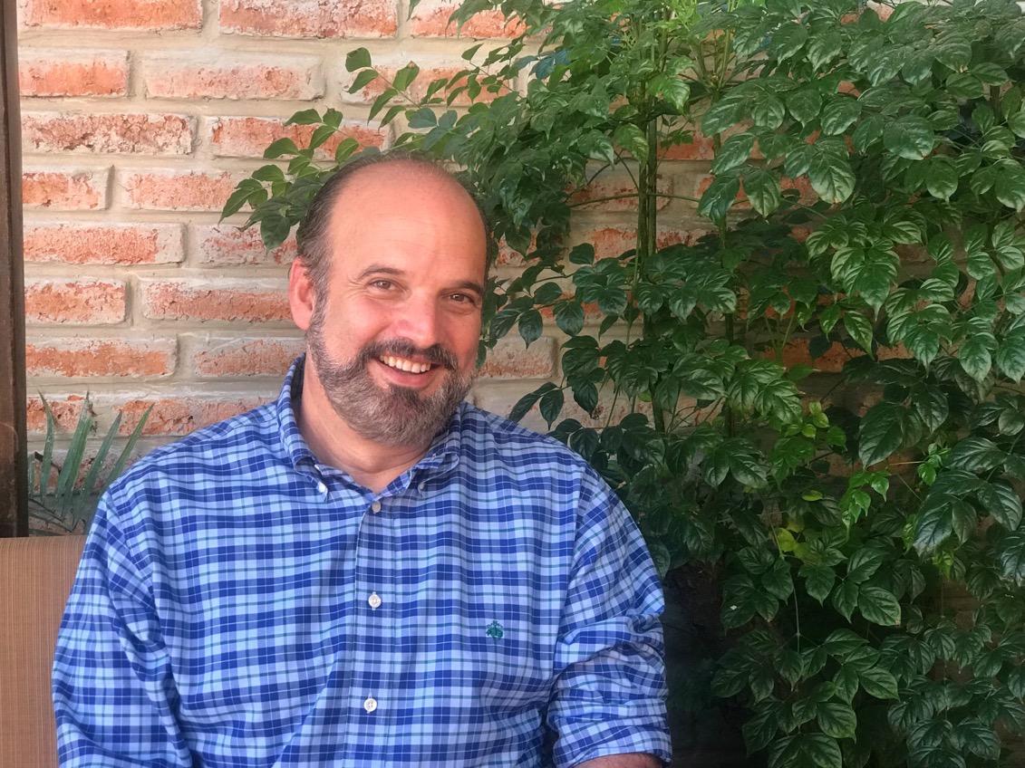 Guillermo Morán
